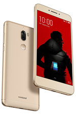Coolpad Cool play 6 Gold