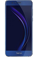 Honor 8 blue Blue