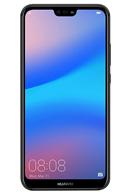 Huawei p20 lite black Black