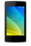 Intex Cloud C1 Black