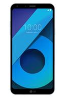 LG Q6 Blue