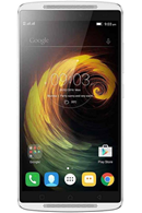 Lenovo k4 note white White