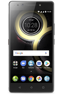 Lenovo k8 plus black Black