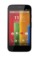 Motorola Moto E (Xt 1022) Black