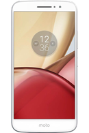 Motorola Moto M XT1663 Silver