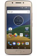 Motorola Moto G5 XT1677 Gold