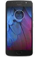 Motorola G5S Plus Black