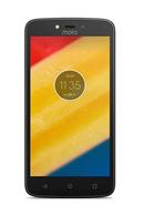 Motorola Moto c (xt1755) Black