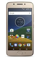 Motorola Moto G5 Plus XT1686 Gold