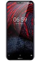 Nokia Nokia 6.1 Plus Blue