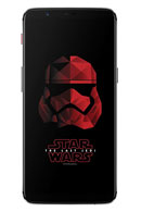 OnePlus 5t Star Wars White