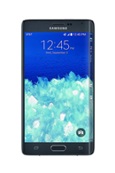 Samsung Note Edge Black