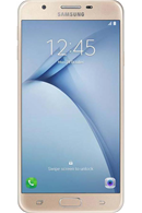 Samsung On nxt Gold