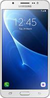 Samsung j7(2016) white White