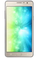 Samsung Galaxy on 5 pro Gold