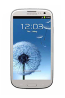 Samsung Galaxy s3 neo i9300 White