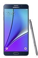 Samsung Note 5 Blue