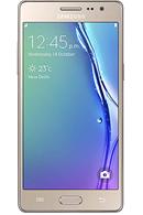 Samsung Z 1 Gold
