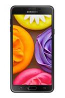 Samsung Galaxy j7 max Blue