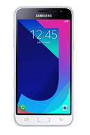 Samsung Galaxy j3 pro White