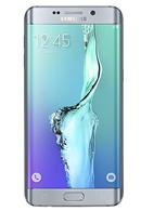 Samsung S6 Edge + Silver