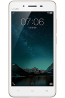 Vivo V3 Rose Gold