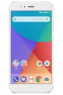 Xiaomi Mi a1 Gold
