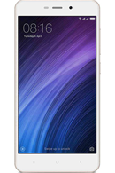 Xiaomi redmi 4a gold Gold