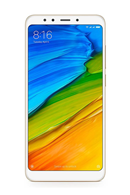 Xiaomi Redmi 5 Gold