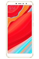 Xiaomi Redmi y2 Gold