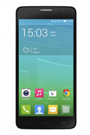 Alcatel Alcatel idol x+ Black