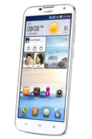 Huawei Ascend g730 White