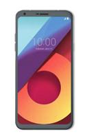 LG Q6 Grey