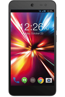 Micromax Canvas nitro 2 Black