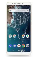 Xiaomi Mi a2 Gold