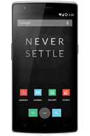 OnePlus One + One Black